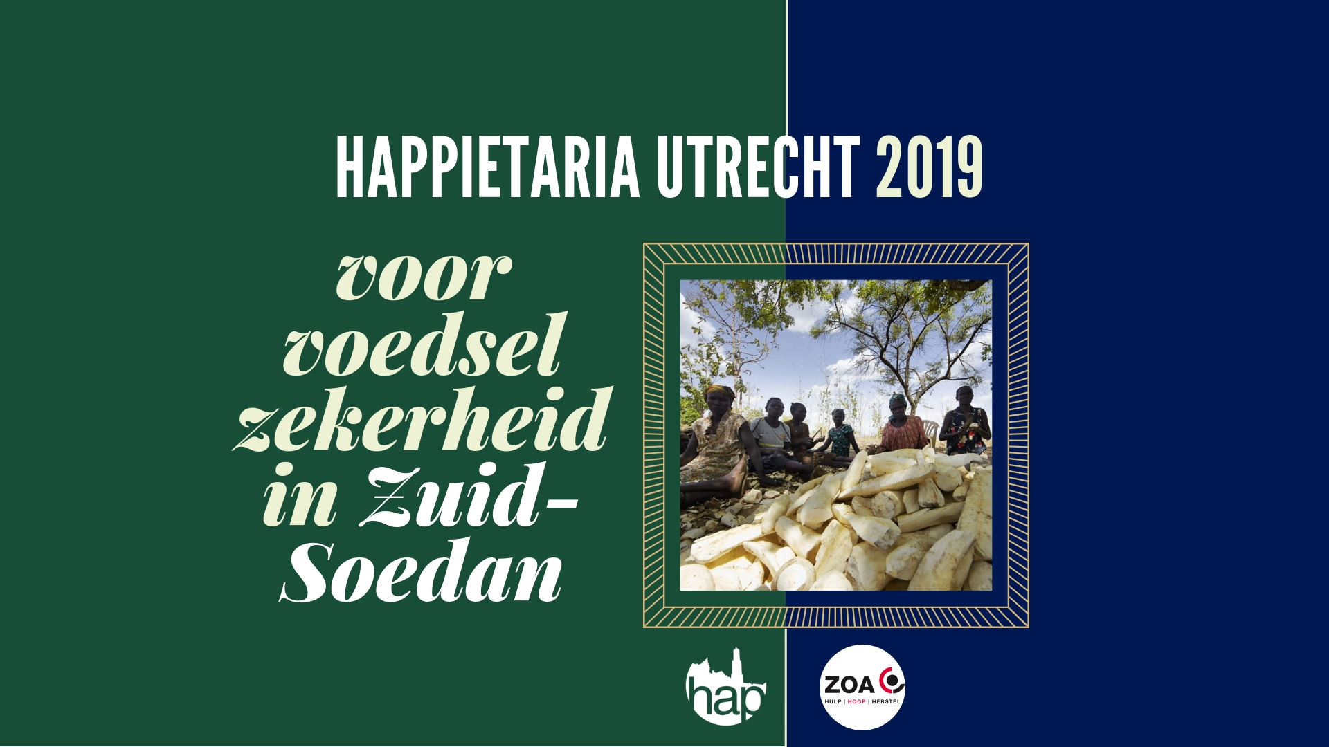 Happietaria Utrecht